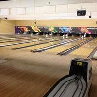 Photo taken at AMF Imperial Lanes by FunkCaptMax on 9/7/2012