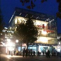 Photo taken at Kunstmuseum Stuttgart by Helen T. on 10/27/2011
