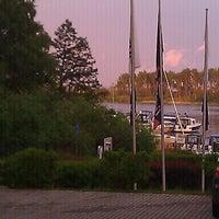 Photo taken at Wasser Service Center Röbel by Marco K. on 5/14/2011