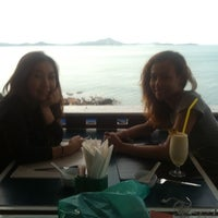 Photo taken at Beverly Hill Samui Resort & Restaurant by Far A. on 5/25/2012