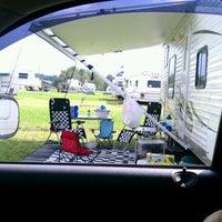 Photo taken at Lot 2 by David Y. on 9/29/2011