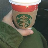 Photo taken at Starbucks by Chris on 12/4/2011