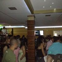Photo taken at Utopia Lounge Music by Sami P. on 1/8/2012
