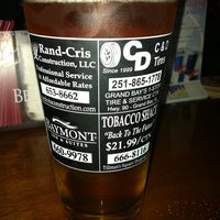 Photo taken at Touchdown Tavern by Brent J. on 6/16/2011