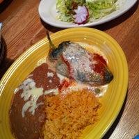 Photo taken at The Salsas Restaurant by Kristen C. on 7/13/2011