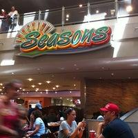 Photo taken at Sunshine Seasons by Joe R. on 8/3/2011