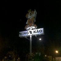 Foto tirada no(a) King's Kão por Magnus M. em 6/13/2012
