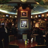 Photo taken at Hard Rock Cafe by Yuliya K. on 12/11/2011
