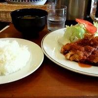 Foto diambil di 洋食の赤ちゃん oleh G K. pada 11/14/2011