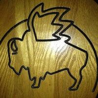 Das Foto wurde bei Buffalo Wild Wings von Dustin B. am 12/1/2011 aufgenommen