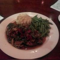 Photo taken at Little Venice Restaurant by J on 3/25/2012
