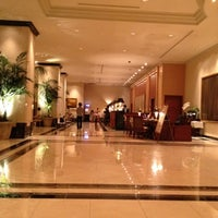 Photo taken at Nagoya Marriott Associa Hotel by Teruaki on 8/7/2012