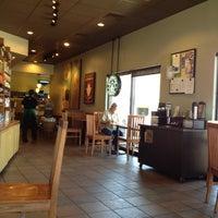 Photo taken at Starbucks by J D. on 7/2/2012