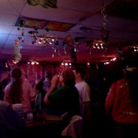 Photo taken at Charlack Pub by Danielle S. on 3/9/2012