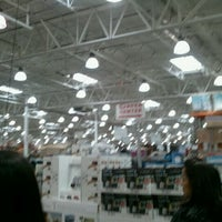 Photo taken at Costco Wholesale by Lina S. on 4/29/2012