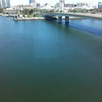 Photo taken at Residence Inn by Marriott Long Beach Downtown by Ali A. on 7/14/2011