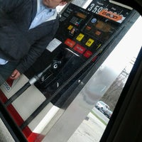 Photo taken at Citgo by Melissa (H.B.I.C) j. on 3/25/2012