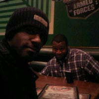 Photo taken at JP Looneys Sports Bar and Grill by Wendell T. on 11/8/2011