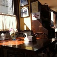 Foto tirada no(a) Café Girondino por Fabrizio F. em 8/13/2011