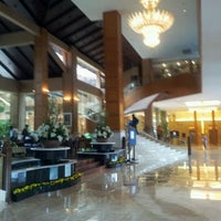 Photo taken at The Royale Chulan Hotel by achikboy on 2/13/2012