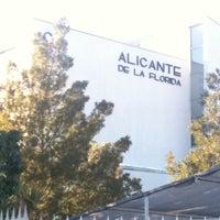 Foto tomada en Colegio Alicante La Florida por Gina A. el 8/21/2011