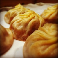 Photo taken at 鼎泰丰 Din Tai Fung by Magua on 8/18/2012