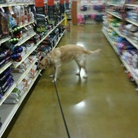 Photo taken at PetSmart by D D. on 10/1/2011