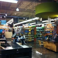 Photo taken at Whole Foods Market by Anthony L. on 4/24/2011
