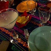 Photo taken at Cielito Lindo by Gabriel G. on 7/30/2011