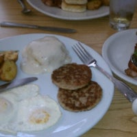 Photo taken at Thelma's Morning Cafe by Dave S. on 9/1/2012