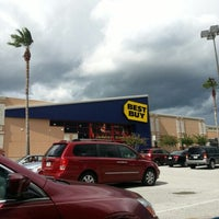 Photo taken at Best Buy by Jonathan R. on 8/10/2012