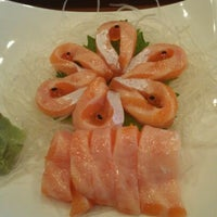 Photo taken at Kyoto Sushi by Dan R. on 3/24/2012
