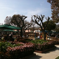 Photo taken at Malibu Country Mart by Chris H. on 3/12/2011