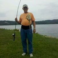 Photo taken at Lake Barkley State Resort Park by Brad C. on 9/4/2011