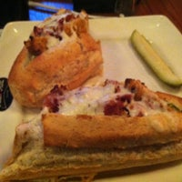 The Pub Amherst Food Reviews
