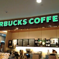 Photo taken at 星巴克 Starbucks by  Ika 🇮🇩 on 2/22/2012