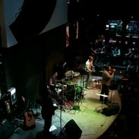 Photo taken at Jazz Café by Carlos R. on 1/28/2012