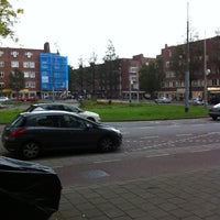 Photo taken at Hoofddorpplein by Alfred V. on 7/25/2011