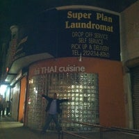 Photo taken at tri THAI cuisine by Tamika S. on 5/13/2011