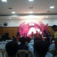 Photo taken at Trivandrum Club by Praveen KG on 12/10/2011