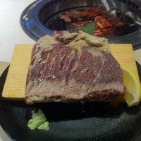 1/28/2012にShiro K.が焼肉きんぐ 鈴鹿店で撮った写真