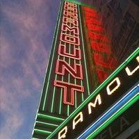 Photo taken at Paramount Theatre by Matt T. on 10/2/2011