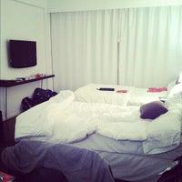 11/7/2011にEmily J.がAwwa Suites & Spaで撮った写真