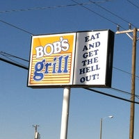 Photo taken at Bob's Grill by Kristen G. on 11/12/2011