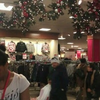 Photo taken at JCPenney by Athena L. on 12/24/2011