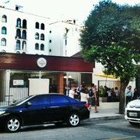 Foto tirada no(a) Bom Clima Sorvetes Artesanais por Kelzinha em 7/14/2012