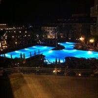 7/19/2011 tarihinde Beat N.ziyaretçi tarafından Novum Garden Hotel'de çekilen fotoğraf