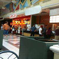 Photo taken at West Oaks Mall by Sue G. on 9/18/2011