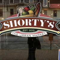 Photo taken at Shorty's Urban Market by Whitney Pannell Realtor® on 5/3/2011