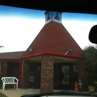 Photo taken at Merritt Island KinderCare by Apryl G. on 10/17/2011